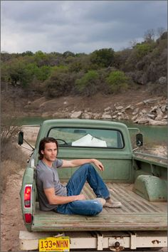 Taylor Kitsch Photo Gallery   Outside Magazine's Featured Photo Galleries   OutsideOnline.com