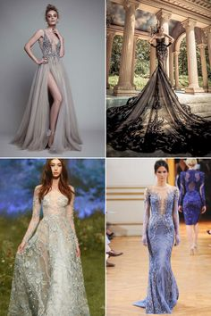 28 Jaw-Droppingly Beautiful Evening Gowns We Love!