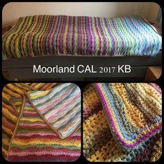 Min udgave af Moorland blanket http://attic24.typepad.com/weblog/2017/01/moorland-blanket-cal-part-1.html