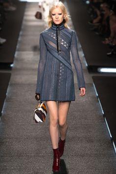 Spring 2015 RTW : Paris Fashion Week : Louis Vuitton