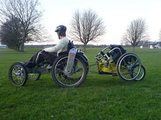 BOMA Off-Road Wheelchair. >>> See it. Believe it. Do it. Watch thousands of spinal cord injury videos at SPINALpedia.com