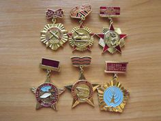 SOVIET USSR RUSSIA RUSSIAN Armed forces MEDAL