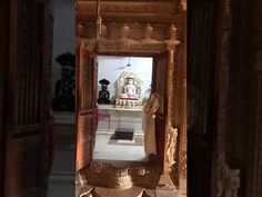 Hindu Tempel... einfach genießen - YouTube Youtube, Make It Yourself, Mirror, Indian, Temples, Spiritual, Viajes, Simple, Mirrors