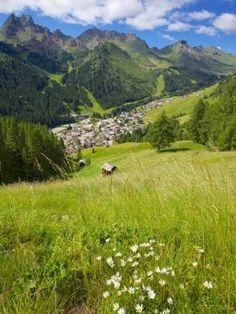 Arabba, Belluno Province, Veneto Italy
