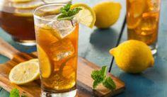4 bebidas frias que te ayudan a adelgazar