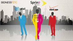 4 Implications of T-Mobile US and Sprint's Potential Merger