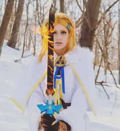 Legend Of Zelda Characters, Fictional Characters, Princess Zelda, Cosplay