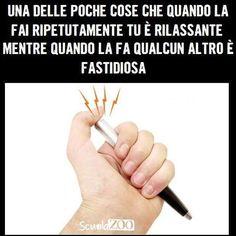 #ScuolaZoo #questascuolamidistugge #penna by scuolazoo_official