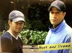 Credits: Wahlburgers Season 1 Episode 5 Mark Wahlberg Marky Mark, Matt Damon, Episode 5, Season 1, Drama, Baseball Cards, Boys, Baby Boys, Dramas