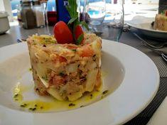 7 Sommersalate - La Cocina de Pedro y Yolan - Lasagna, French Toast, Eggs, Breakfast, Ethnic Recipes, Food, Recipes, Vitamins, Healthy Egg Salad