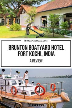 Read why staying at Brunton Boatyard, a Fort Kochi heritage hotel is the best choice for an insight into both the local area and Brunton Boatyard's history. India Travel Guide, Asia Travel, Solo Travel, Amazing Destinations, Travel Destinations, Travel Guides, Travel Tips, Travel Around The World, Around The Worlds