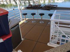 Houseboats Deserve SeaDek Too - SeaDek Marine Products Blog