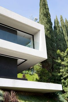 Openhouse, Hollywood Hills, California by XTEN Architecture