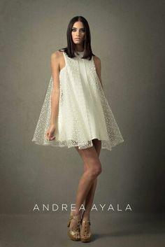 Colección Transiciones By Andrea Ayala