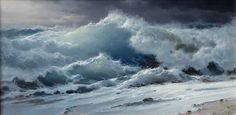 George Dmitriev   Wave