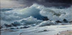 George Dmitriev Wave
