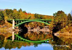 Narrowsburg Bridge...