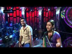 Arijit singh indian idol junior