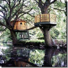 treehouse-design