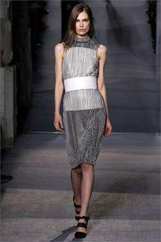 Sfilata Proenza Schouler New York - Collezioni Autunno Inverno 2013-14 - Vogue