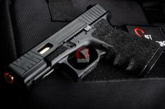 AIRSOFT SURGEON CUSTOM SALIENT ARMS GLOCK 19 GBB W/ TWO MAGAZINES <font color='red'>*LIMITED EDITION*</font> Loading that magazine is a pain! Speed up and simplify the pistol loading process, Save those thumbs & bucks w/ free shipping,http://www.amazon.com/shops/raeind No more leaving the last round out because it is too hard to get in. And you will load them faster and easier, to maximize your shooting enjoyment.