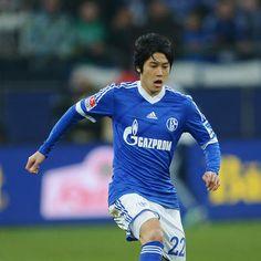 Atsuto UCHIDA - DF - FC Schalke 04