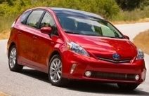 U.S.A. car market up 13% in July 2013. Toyota outpaced Chevrolet in second place. - focus2move.com
