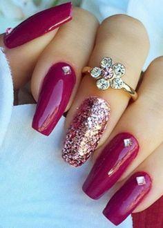 Love it. #nails #nailart