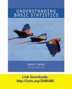 Technology Guide Excel for Brase/Brases Understanding Basic Statistics, Brief, 5th (9780547189161) Charles Henry Brase, Corrinne Pellillo Brase , ISBN-10: 0547189168  , ISBN-13: 978-0547189161 ,  , tutorials , pdf , ebook , torrent , downloads , rapidshare , filesonic , hotfile , megaupload , fileserve