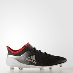 eb8f64e0e adidas - X 17.1 Firm Ground Cleats Core Black  9ine Adidas Soccer Shoes
