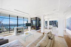 best penthouse interiors | The Best Located CBD Penthouse in the Best Located City in the World
