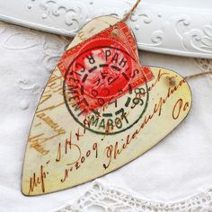 love letter tin heart by bailiwickdesigns,
