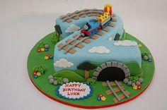 Vehicle Cakes – Beautiful Birthday Cakes