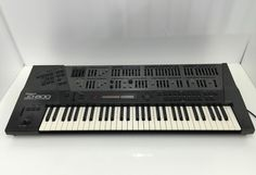MATRIXSYNTH: Roland JD-800 Programmable Synthesizer SN ZC68034