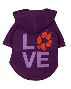 Sweatshirt Navy/paw Print Activewear Clothing, Shoes & Accessories My Dog Walks All Over Me Hoodies