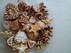 Имбирные пряники — новогодние печенья с глазурью Консистенция мягче контурной. Недавние обзоры