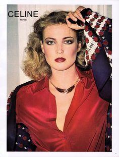 Celine Ad 1979
