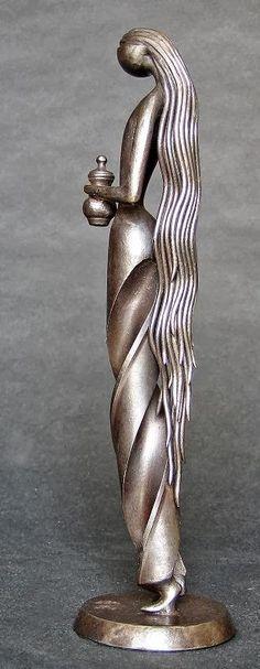 Jean-Pierre Augier, 1950   Metal sculptures   Tutt'Art@   Pittura * Scultura * Poesia * Musica  