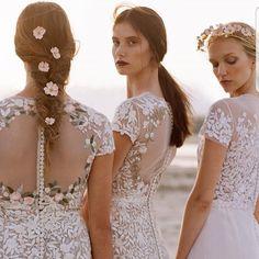 #secret @sioedam_couture  Luxury Handmade Wedding Dress How you like it?