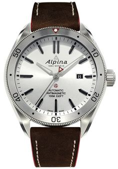 @alpinawatches  Alpiner 4 #add-content #alpina-sale #brand-alpina #delivery-timescale-call-us #dial-colour-silver #luxury #missing-supplier-info #new-product-yes #official-stockist-for-alpina-watches #packaging-alpina-watch-packaging #sale-item-yes #subcat-alpiner #supplier-model-no-al-525ss5aq6 #warranty-alpina-official-2-year-guarantee