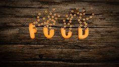 FOOD. An animated documentary about FOOOOOOOOOOOD!  Voice by Joe Swanson, Brooke Regalado, Zachary Zezima, Sian Bliss, Richie Fruitbat, Rach...