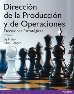 9 Ideas De Administración De La Producción Administración De La Producción Administracion Libros De Administracion