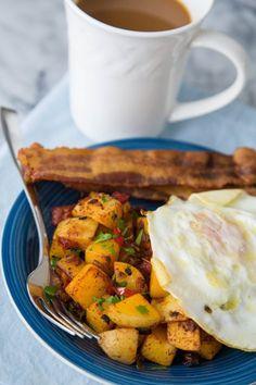 Diner-Style Breakfast Potatoes