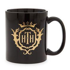 Disney-Parks-The-Hollywood-Tower-of-Terror-Hotel-Mug-Coffee-NEW