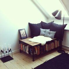 Hyggekrog af sofabord