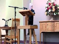 ▶ JW child 3.5 yrs old... First Bible reading at the Kingdom Hall..flv - YouTube - Our children are taught in a loving environment, and it causes them to develop self confidence, faith, and accurate knowledge at a very young age.