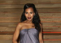 Kerry Washington: Pregnancy Made Me a Better Actress