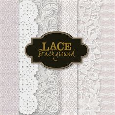 Friendly Scrap: Freebies Background - Lace Free download link for this beautiful lace background variety.
