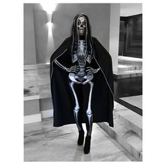 #mariadolores #skull #halloween