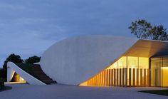 Galeria - Vinícola Chateau Cheval Blanc / Christian de Portzamparc - 9